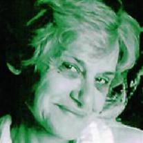 Mary Rose Pagano