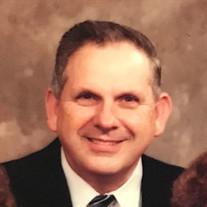 Charles Fox Jr.