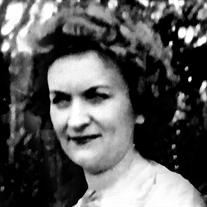 Beverly Ann Belden