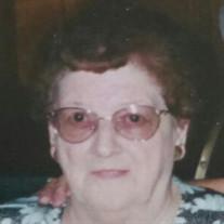 Doris E. Routh