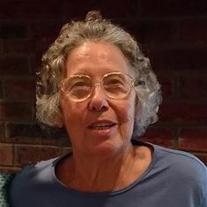 Mildred May Robertson Coe