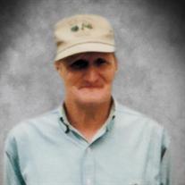 Donald Floyd Parsons