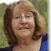 "Ms.  Glenda ""Granny"" Gay"