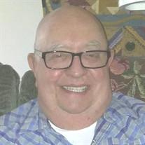 John H. Diveley, Sr.
