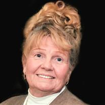 Carol Blevins