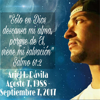 Ariel Luis  Davila