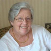 Evelyn Bergliot Carlson