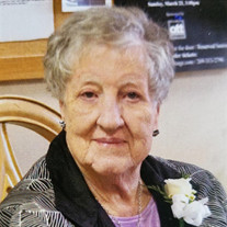 Mildred M. Farson