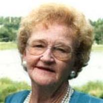 Martha Kennedy Barker