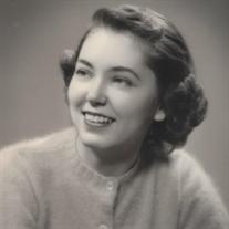 Rosemary Hatcher