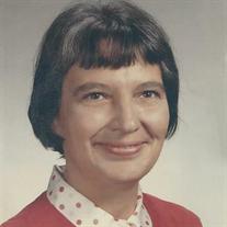 Mary Haskell-Hansen