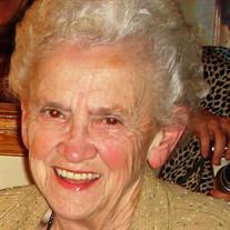 Eleanor Joyce Estep
