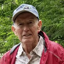 "William  J. ""Alabama"" Blanchard"