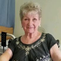 Barbara Jean Short