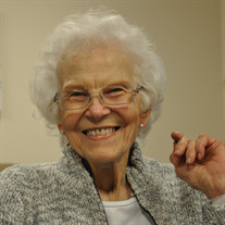 Dorothy Kunz
