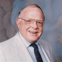 Norman Holmes Mandell