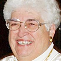 Barbara K Terminiello