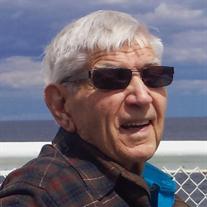 John E. Reddy