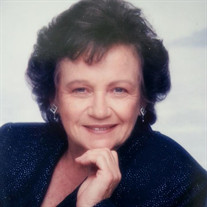 Freda O. Barnes