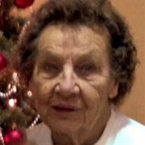 Mrs. Theresa B. Radochonski