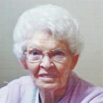 Edith Dockery Payne