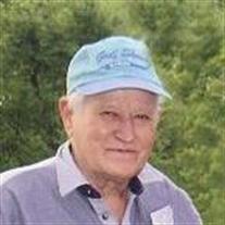 Raymond Wilford Greene