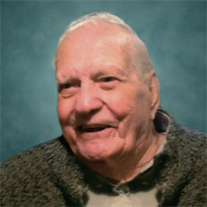 Willard  Wright Moreland