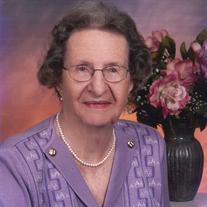 Eleanor S. Benke