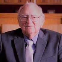 Vernon J. Cargill
