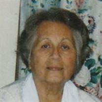 Yvonne de la Croix Portier