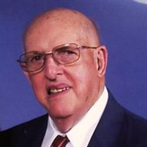 Harold Demarest Westervelt