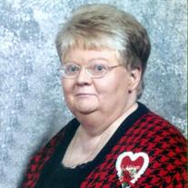 Linda Ellison
