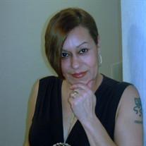 Carmen Laura Wynn