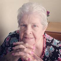 Dorothy Mae Tormollan