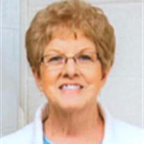 Jane Marcia Jacobsen