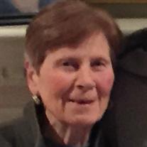 Dorothy Veronica Nebel