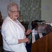 Wanda Lee Murray