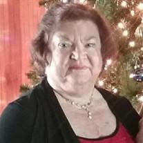 Mrs. Joyce Ann Hightower