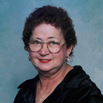 Emma Arlene Morgan