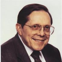 Robert E. Knisley Sr.