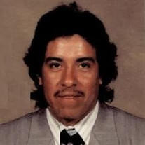 Francisco G. Hernandez Sr.