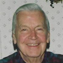 Robert Dean Shepler Sr