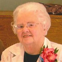 Eulalia Conway Ruth