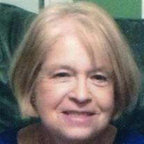 Linda Sue Gass Foster