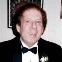 Mr. Edward William Koski