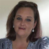 Angela Marie Kiser Davis