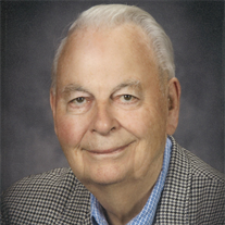 William (Bill) Ernest Selby