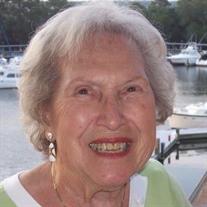 Virginia  Watkins Myers