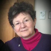 Mary Johanna Akright