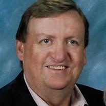 Robert Johnson McKay